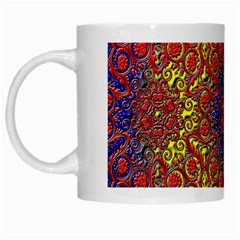 Background Image  Wall Design White Mugs