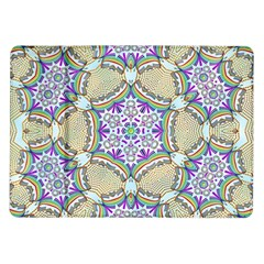 Ornament Kaleidoscope Samsung Galaxy Tab 10 1  P7500 Flip Case