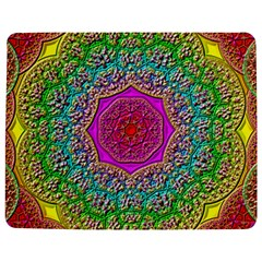 Mandala  Background Geometric Jigsaw Puzzle Photo Stand (rectangular)