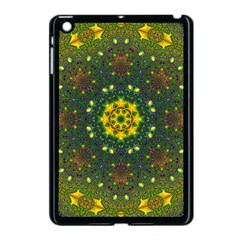 Background Image Wallpaper Apple Ipad Mini Case (black)