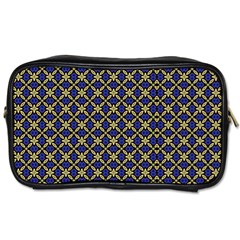 Background Image Decorative Toiletries Bag (one Side)