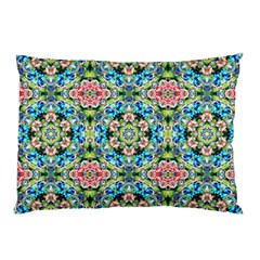 Tile Background Pattern Pattern Pillow Case (two Sides)