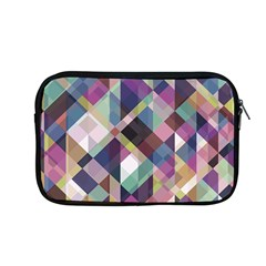 Geometric Sense Apple Macbook Pro 13  Zipper Case by WensdaiAddamns