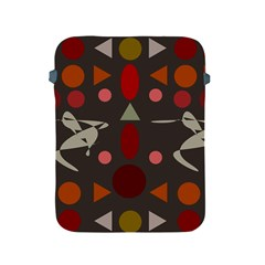 Zappwaits Dance Apple Ipad 2/3/4 Protective Soft Cases by zappwaits