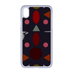 Zappwaits Dance Apple Iphone Xr Seamless Case (white) by zappwaits