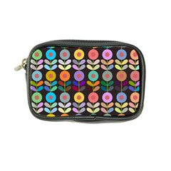 Zappwaits Flowers Coin Purse