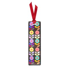Zappwaits Flowers Small Book Marks