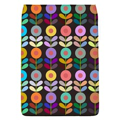 Zappwaits Flowers Removable Flap Cover (s)