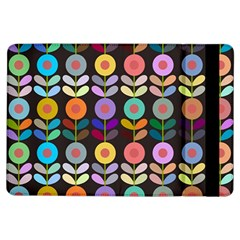Zappwaits Flowers Ipad Air Flip