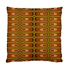 Zappwaits Retro Standard Cushion Case (two Sides) by zappwaits