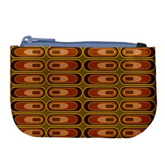 Zappwaits Retro Large Coin Purse