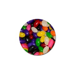 Jelly Beans Golf Ball Marker (10 Pack) by pauchesstore