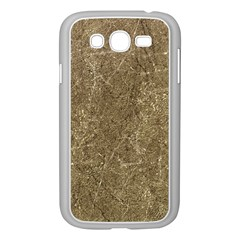 Grunge Abstract Textured Print Samsung Galaxy Grand Duos I9082 Case (white) by dflcprintsclothing