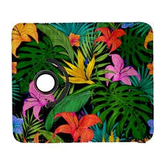 Tropical Adventure Samsung Galaxy S  Iii Flip 360 Case