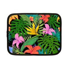 Tropical Adventure Netbook Case (small)