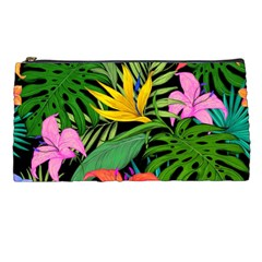 Tropical Adventure Pencil Cases