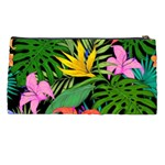 Tropical Adventure Pencil Cases Back