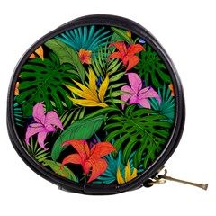 Tropical Adventure Mini Makeup Bag