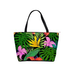 Tropical Adventure Classic Shoulder Handbag