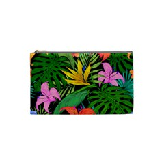 Tropical Adventure Cosmetic Bag (small)