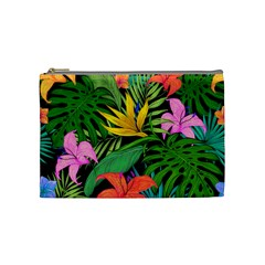 Tropical Adventure Cosmetic Bag (medium)