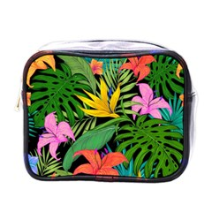 Tropical Adventure Mini Toiletries Bag (one Side)
