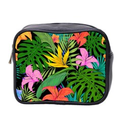Tropical Adventure Mini Toiletries Bag (two Sides)