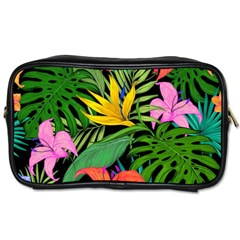 Tropical Adventure Toiletries Bag (one Side)