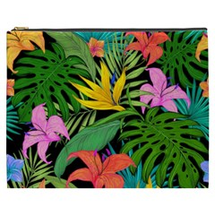 Tropical Adventure Cosmetic Bag (xxxl)