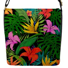 Tropical Adventure Removable Flap Cover (s)