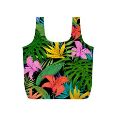 Tropical Adventure Full Print Recycle Bag (s)