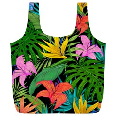 Tropical Adventure Full Print Recycle Bag (xl)