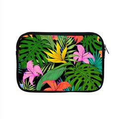 Tropical Adventure Apple Macbook Pro 15  Zipper Case