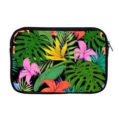 Tropical Adventure Apple Macbook Pro 17  Zipper Case