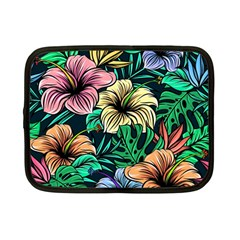 Hibiscus Dream Netbook Case (small)