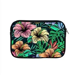 Hibiscus Dream Apple Macbook Pro 15  Zipper Case