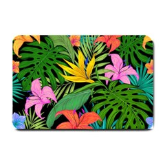Tropical Adventure Small Doormat