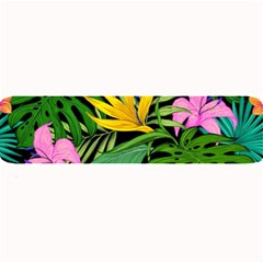 Tropical Adventure Large Bar Mats