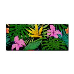 Tropical Adventure Hand Towel