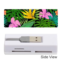 Tropical Adventure Memory Card Reader (stick)