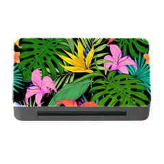 Tropical Adventure Memory Card Reader With Cf