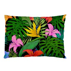 Tropical Adventure Pillow Case (two Sides)