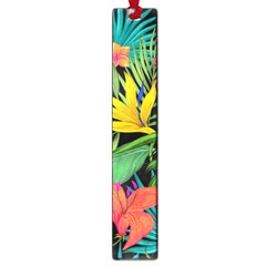 Tropical Adventure Large Book Marks