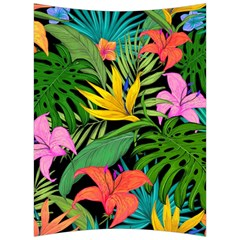 Tropical Adventure Back Support Cushion