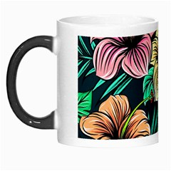 Hibiscus Dream Morph Mugs