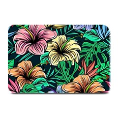 Hibiscus Dream Plate Mats