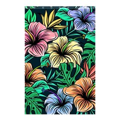 Hibiscus Dream Shower Curtain 48  X 72  (small)