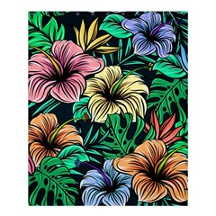 Hibiscus Dream Shower Curtain 60  X 72  (medium)