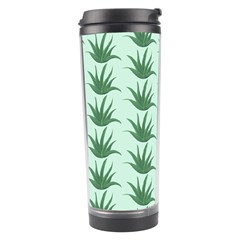 Aloe-ve You, Very Much  Travel Tumbler by WensdaiAmbrose