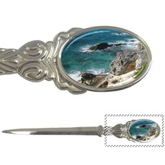 Isla Mujeres Mexico Letter Opener by StarvingArtisan